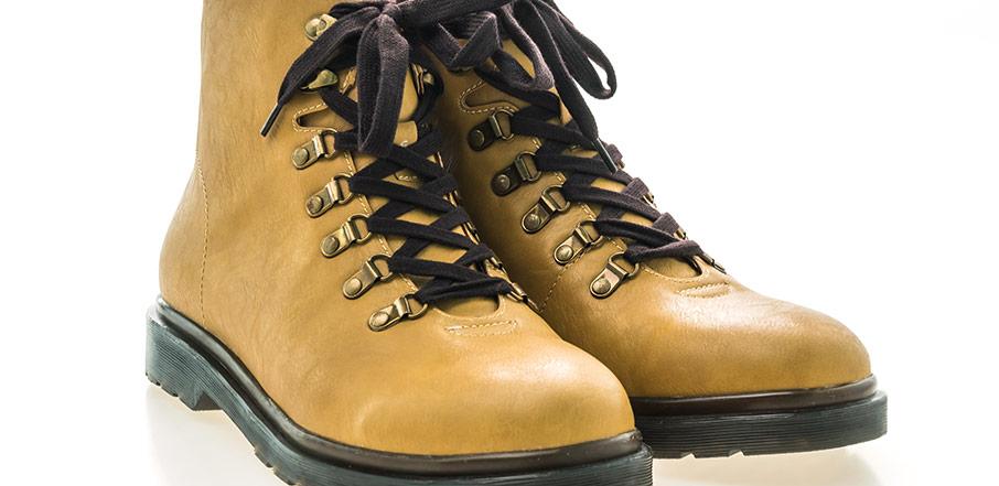 Vad är Dr Martens-skor?
